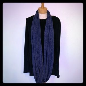 Athleta Infinity Space Dyed Scarf